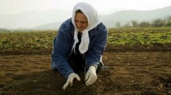 Ομάδα Γυναικών Νάουσας : Για τη φτωχή αγρότισσα