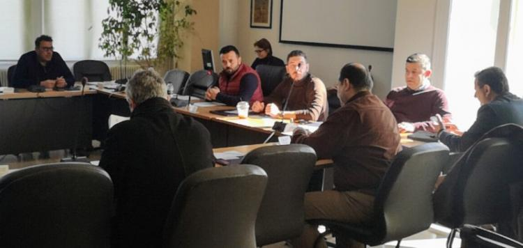 Τι συζητήθηκε και τι αποφασίστηκε στη χθεσινή συνεδρίαση της Οικονομικής Επιτροπής Δήμου Νάουσας