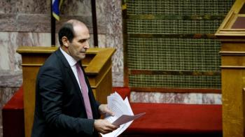 Ψηφίστηκε η τροπολογία για την διευκόλυνση των δωρεών προς το Δημόσιο