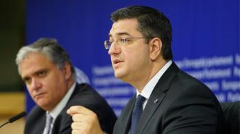 Απ.Τζιτζικώστας : «Η Ευρώπη στο μεταναστευτικό απέτυχε. Όχι στην περικοπή κονδυλίων για την κοινωνική συνοχή»