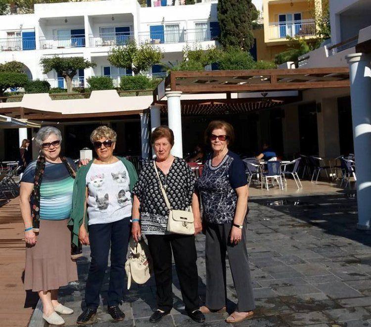 Αποστολή της «Γλυκιάς Ισορροπίας» στο 11ο Συνέδριο της Ελληνικής Ομοσπονδίας Διαβήτη