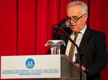 Το δίκαιο «παράπονο» του προέδρου των πολυτέκνων της Ημαθίας, Στέργιου Μουρτζίλα!