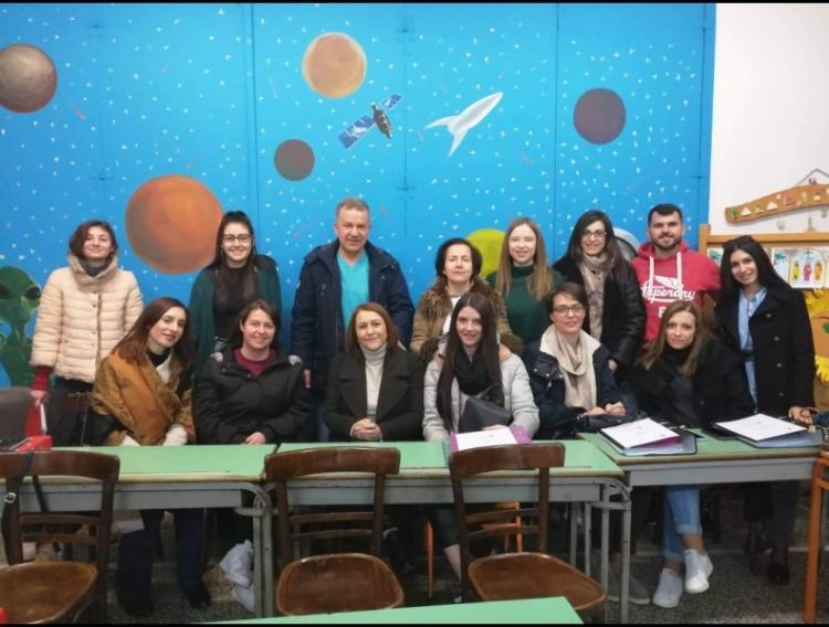 Εθελοντικό πρόγραμμα για την αντιμετώπιση αναγνωστικών δυσκολιών σε μαθητές υλοποιεί η Αντιδημαρχία Παδείας και η Κοινότητα Νάουσας
