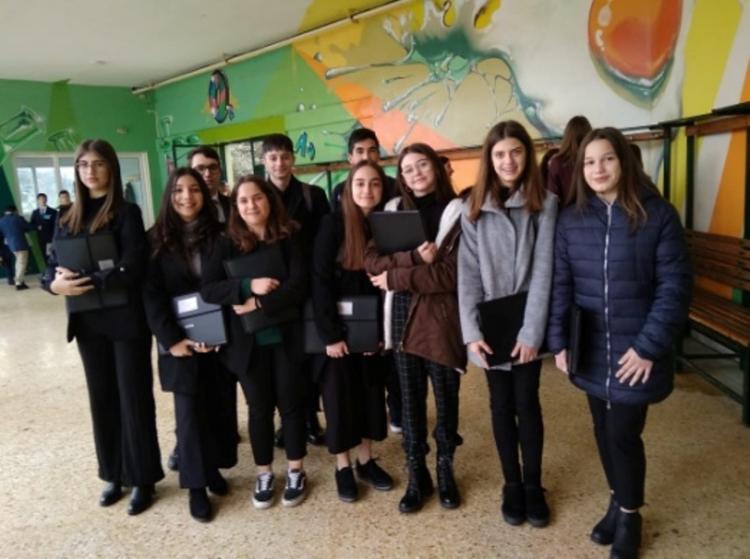 Το Γυμνάσιο Μακροχωρίου στο 2ο Συνέδριο Προσομοίωσης των Ηνωμένων Εθνών