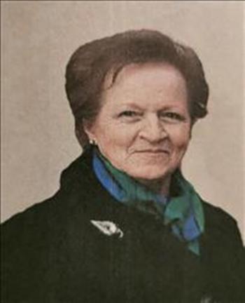 Σε ηλικία 70 ετών έφυγε από τη ζωή η ΡΟΖΑ Δ. ΝΙΟΠΑ