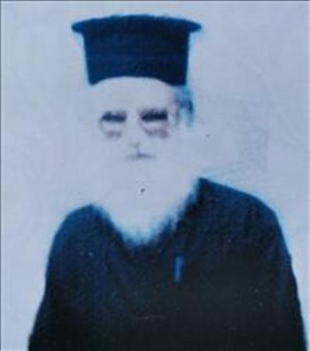 Σε ηλικία 81 ετών έφυγε από τη ζωή ο ΚΩΝΣΤΑΝΤΙΝΟΣ Θ. ΓΕΩΡΓΙΑΔΗΣ (Ιερέας)