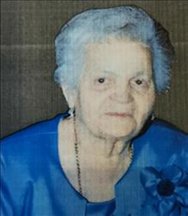 Σε ηλικία 82 ετών έφυγε από τη ζωή η ΝΑΖΛΟΥ Χ. ΜΑΡΑΖΙΔΟΥ