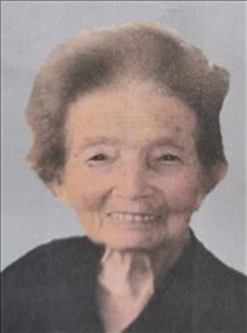 Σε ηλικία 91 ετών έφυγε από τη ζωή η ΚΑΛΛΙΟΠΗ Ε. ΣΚΑΠΕΡΔΑ