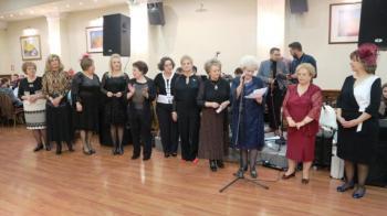 Επετειακός χορός του Λυκείου των Ελληνίδων Βέροιας με την ευκαιρία των 40 χρόνων λειτουργίας του