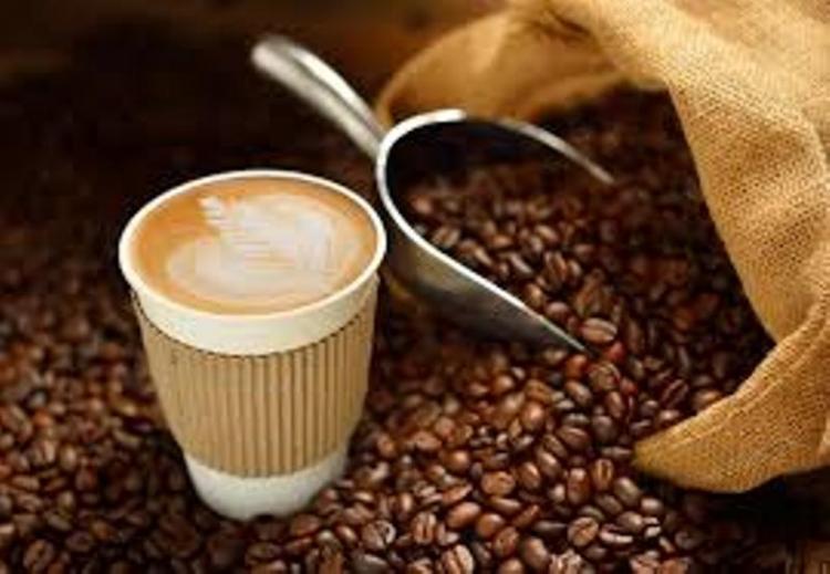 O θάνατος του...καφετζή!