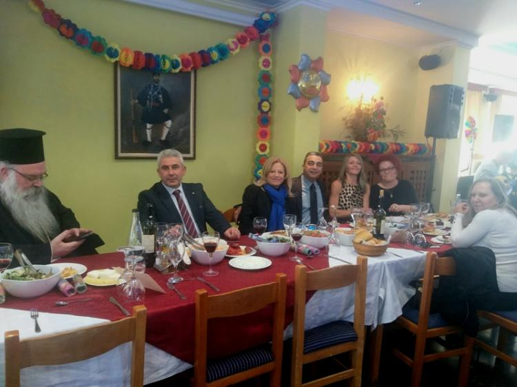 Ευχαριστήριο του ΚΕΜΑΕΔ Δήμου Βέροιας για την αποκριάτικη εκδήλωση