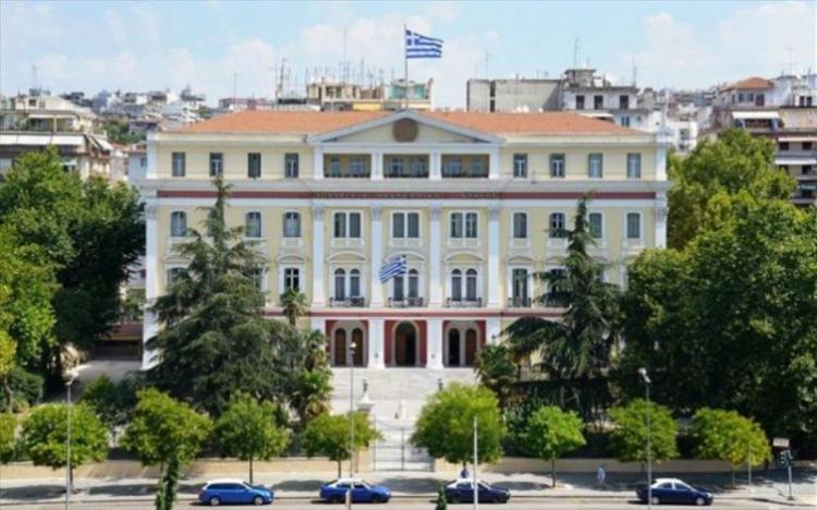 Το υπουργείο Εσωτερικών (τομέας Μακεδονίας και Θράκης) στη διεθνή έκθεση τουρισμού στο Βελιγράδι