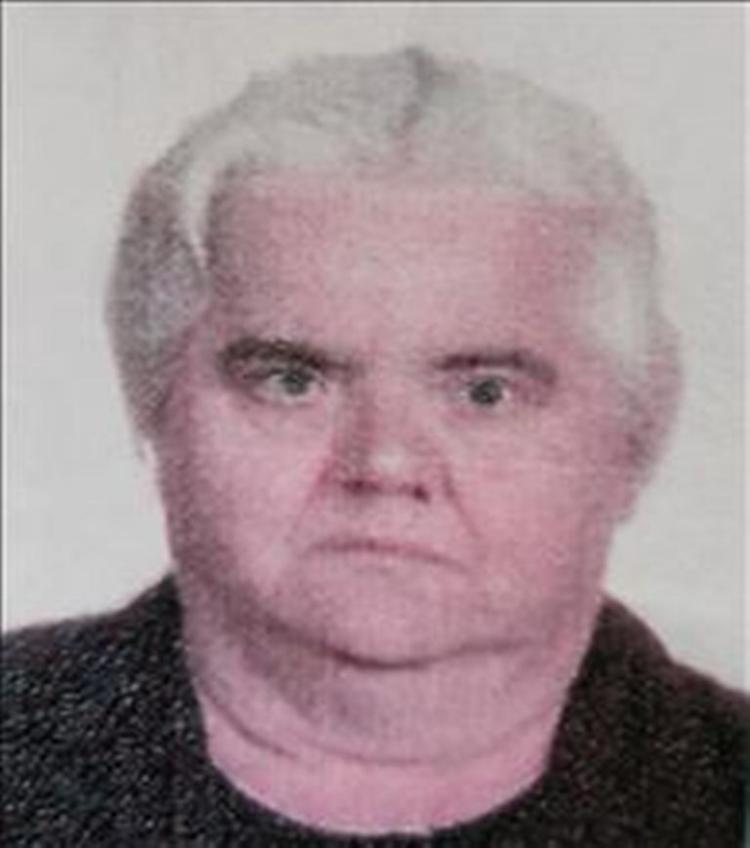Σε ηλικία 66 ετών έφυγε από τη ζωή η ΣΟΥΛΤΑΝΑ Ι. ΧΑΤΖΗΑΝΑΣΤΑΣΙΟΥ