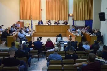 Με 31 θέματα ημερήσιας διάταξης συνεδριάζει τη Δευτέρα το Δημοτικό Συμβούλιο Αλεξάνδρειας