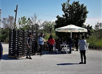 Δήμος Αλεξάνδρειας : Νέα διανομή μέσω του προγράμματος ΤΕΒΑ από Δευτέρα 24 έως και Τετάρτη 26 Φεβρουαρίου