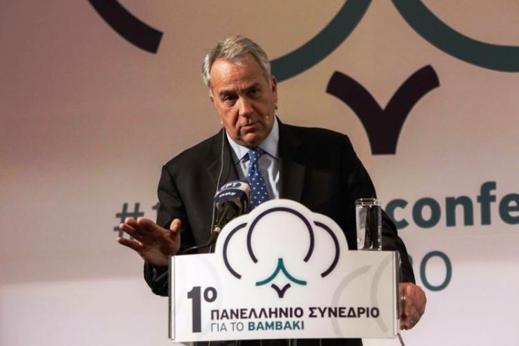 Εποικοδομητικός διάλογος του ΥπΑΑΤ Μ. Βορίδη με αγρότες σε Θεσσαλία και Κεντρική Μακεδονία