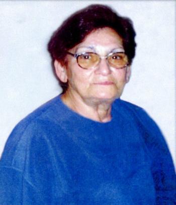 Σε ηλικία 85 ετών έφυγε από τη ζωή η ΣΟΥΛΤΑΝΑ ΒΑΣ. ΠΕΤΡΟΥ