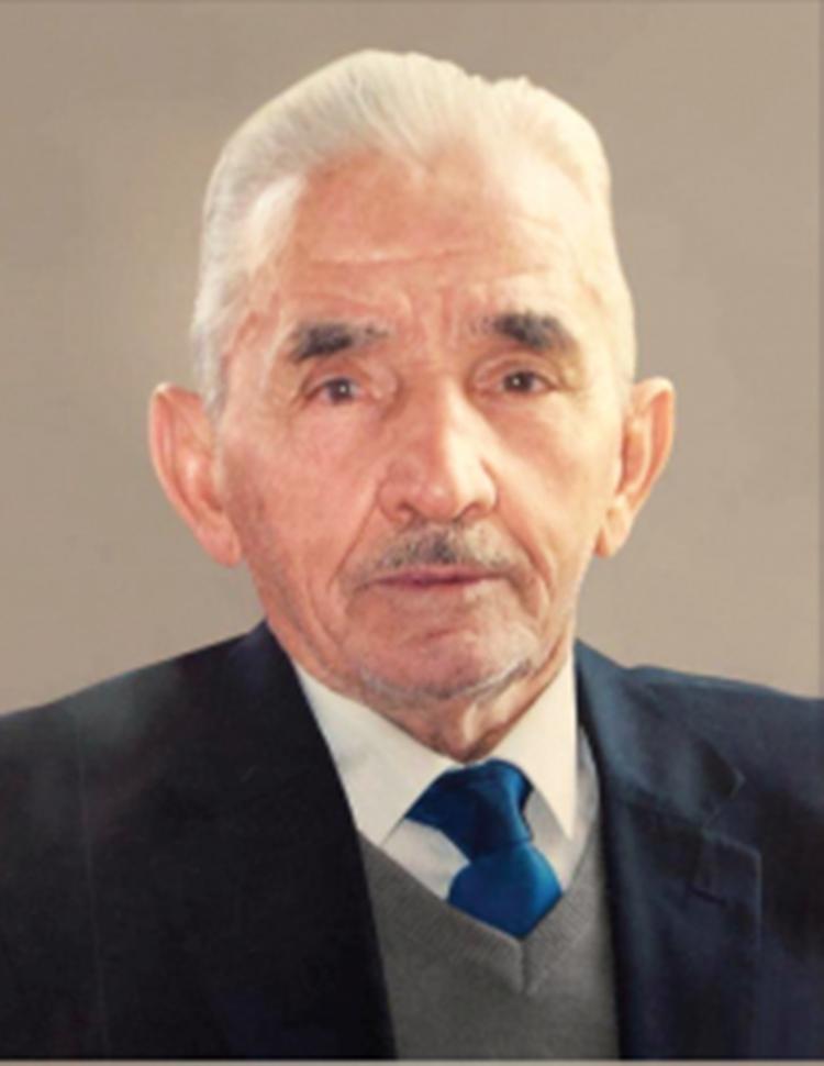 Σε ηλικία 91 ετών έφυγε από τη ζωή ο ΑΝΤΩΝΙΟΣ ΑΘΑΝ. ΚΟΝΤΟΓΙΑΝΝΗΣ