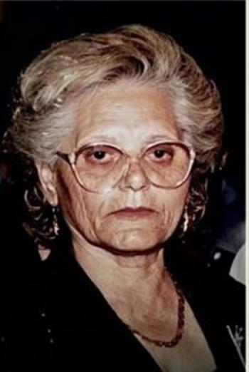 Σε ηλικία 82 ετών έφυγε από τη ζωή η ΜΑΡΙΑ ΒΟΥΛΓΑΡΟΠΟΥΛΟΥ