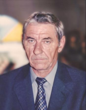 Σε ηλικία 76 ετών έφυγε από τη ζωή ο ΙΩΑΝΝΗΣ ΔΗΜ. ΤΟΛΙΚΑΣ