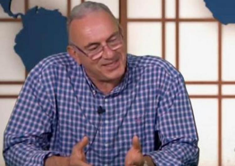 Ηλίας Τσιφλίδης : «Είμαστε σε επαφή με τις τοπικές κοινότητες»