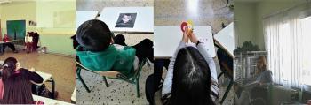 Βιωματικό εργαστήριο με θέμα «Σχολικός εκφοβισμός» πραγματοποίησε το Κέντρο Κοινότητας Δ.Αλεξάνδρειας με Παράρτημα Ρομά