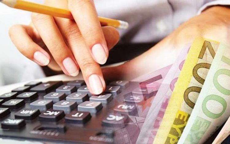 Από σήμερα οι αιτήσεις για ρύθμιση χρεών στην Εφορία σε 24-48 δόσεις