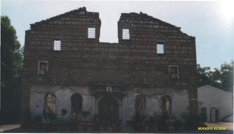 Εκκλησίες στην περιοχή της Προύσας - Γράφει ο Γιώργος Κοτζαερίδης