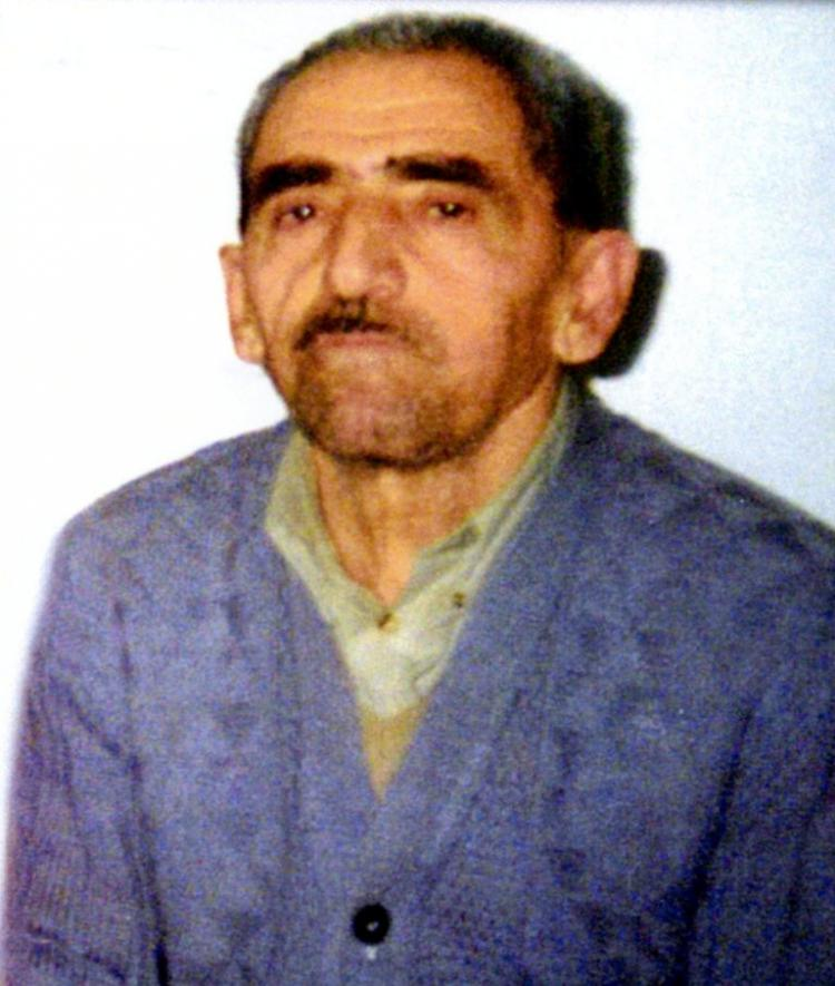 Σε ηλικία 89 ετών έφυγε από τη ζωή ο ΑΝΔΡΟΚΛΗΣ ΘΕΜ. ΞΑΝΘΟΠΟΥΛΟΣ