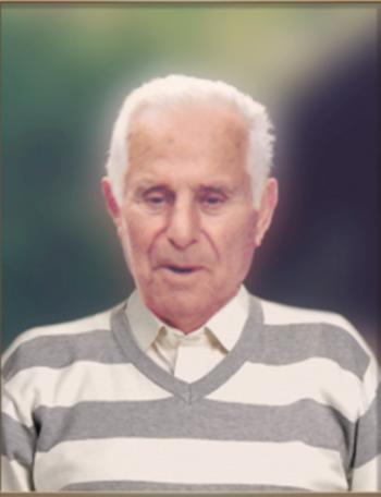 Σε ηλικία 100 ετών έφυγε από τη ζωή ο ΛΑΖΑΡΟΣ ΠΑΥΛ. ΓΥΡΙΧΙΔΗΣ