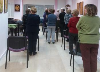 «Βαδίζοντας σταθερά» : Ερευνητικό πρόγραμμα στο ΚΑΠΗ Δήμου Βέροιας