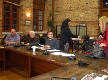 Ποια ζητήματα τέθηκαν προημερησίας διάταξης στη συνεδρίαση της Κοινότητας Βέροιας