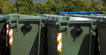 Δήμος Βέροιας : Όχι στη διάθεση απορριμμάτων - ανακυκλώσιμων συσκευασιών κατά τις ημέρες αργίας