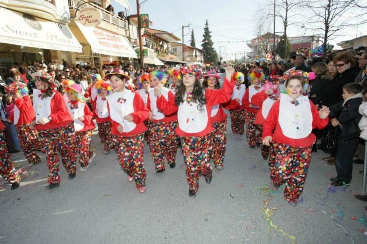 Επείγουσα ανακοίνωση σχετικά με τον κορωνοϊό και την ακύρωση των εκδηλώσεων για το Καρναβάλι από το Δήμο Αλεξάνδρειας