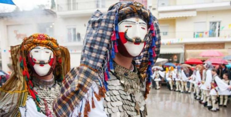 Ανακοίνωση της Ένωσης των Ξενοδόχων της Ημαθίας για τις καρναβαλικές εκδηλώσεις