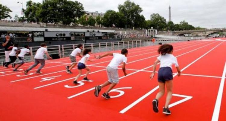 Προκήρυξη αγώνων Α΄ φάσης Κλασικού Αθλητισμού Γυμνασίων Ημαθίας σχ. έτους 2019-20