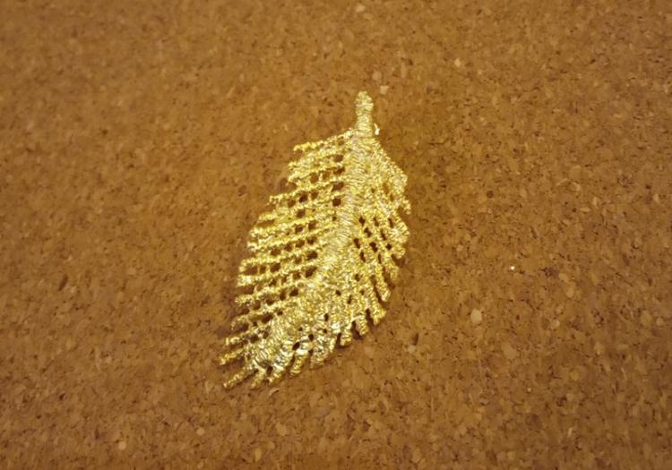 Σεμινάριο Χυτού Κοσμήματος από την ΚΕΠΑ Δήμου Βέροιας