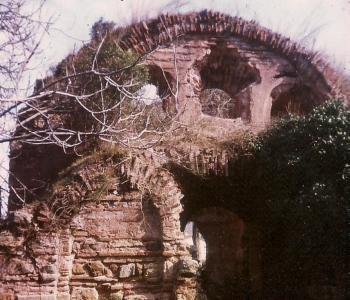 Εκκλησίες και Αγιάσματα στην περιοχή της Προύσας - Του Γιώργου Κοτζαερίδη