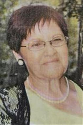 Σε ηλικία 66 ετών έφυγε από τη ζωή η ΣΟΥΛΤΑΝΑ Χ. ΣΙΝΟΠΟΥΛΟΥ (ΤΑΝΙΑ)