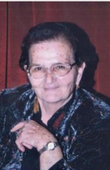 Σε ηλικία 86 ετών έφυγε από τη ζωή η ΟΛΓΑ ΒΟΡΓΙΑΤΖΙΔΟΥ