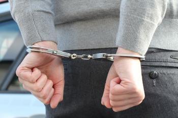 Σύλληψη 33χρονου στην Αλεξάνδρεια διότι εκκρεμούσε σε βάρος του καταδικαστική απόφαση