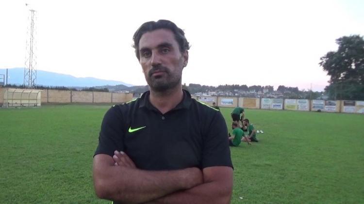 Γ' Εθνική : Δηλώσεις προπονητών