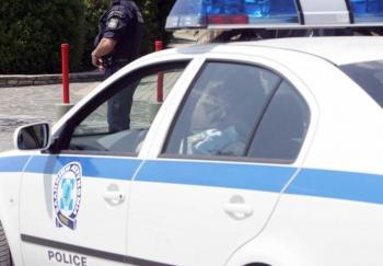 Ανθρωποκτονία 44χρονης ημεδαπής στη Βέροια