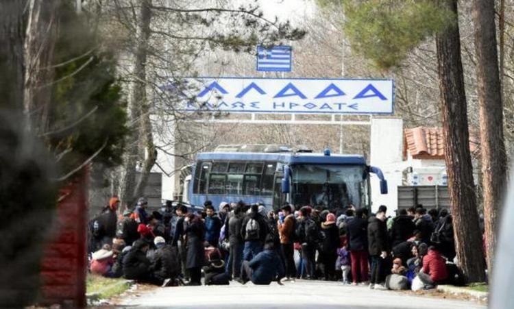 Κοινή ανακοίνωση της Ένωσης Περιφερειών Ελλάδας και της Κεντρικής Ένωσης Δήμων Ελλάδας για τη νέα μεταναστευτική κρίση