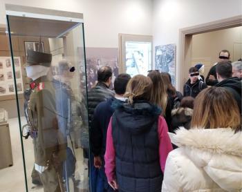 Το Δ.ΙΕΚ Βέροιας στο Βλαχογιάννειο Μουσείο