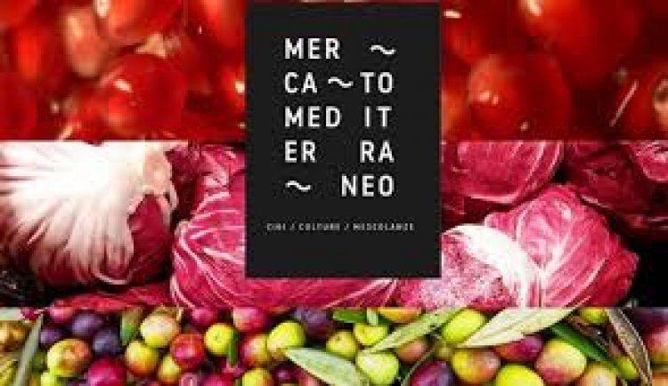 Η ΠΚΜ στην έκθεση για τη μεσογειακή διατροφή «Mercato Mediterraneo» της Ρώμης