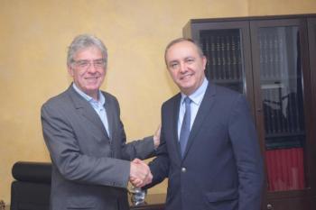 Θ. Καράογλου : «Η περιφερειακή ανάπτυξη ξεκλειδώνει την ανασυγκρότηση της εθνικής οικονομίας»