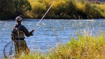Π.Ε. Ημαθίας : Απαγόρευση αλιείας πέστροφας