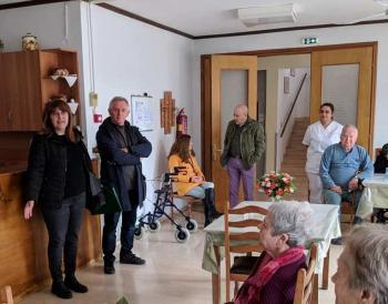 Ενημερωτικές επισκέψεις και έλεγχοι για τον κορονοϊό από τη Διεύθυνση Δημόσιας Υγείας της Π.Ε. Ημαθίας