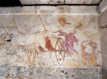 Αι Αιγαί. Η χώρα των...κατσικιών, ισάξια των Αθηνών!